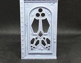 Plague Building Set 3D print model
