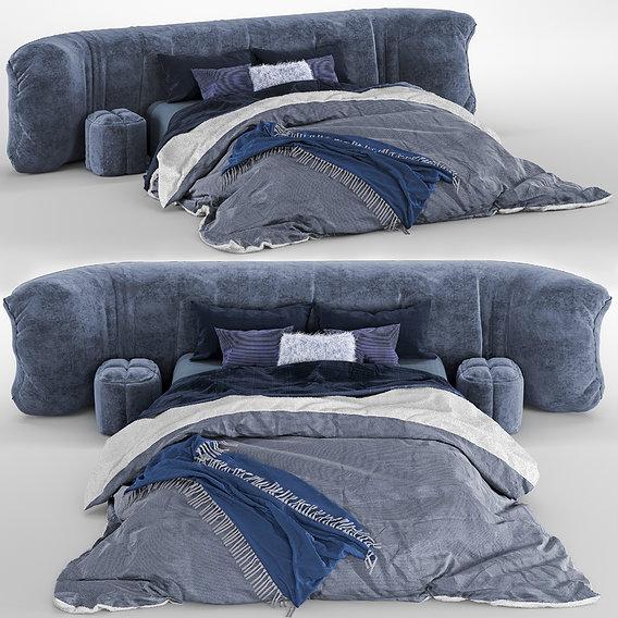adairs bed(Queen bed)