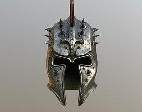 3D model WEAR-006 Helmet