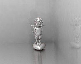 Angel of Cupid 4 3D printable model