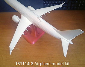 131114-8 Boeing 737-8 and 737-8-200 MAX 3D printable model