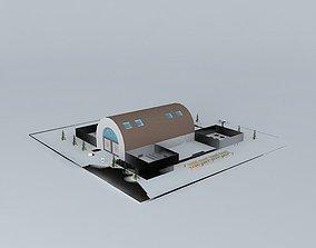 3D Factory shade 2