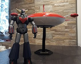 3D print model Grendizer Spazer - MaxLab Version
