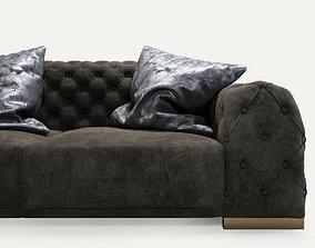 3D CRAVT ORIGINAL Panca Sofa