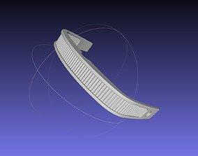 Star Trek La Forge Visor Printable Model