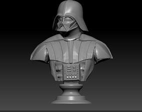 3D printable model DarthVader