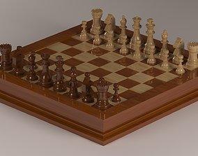 3D Classic Chess