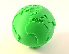 3D printable model motherearth Mother Earth