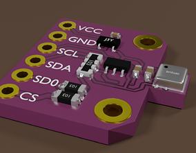 3D BME680