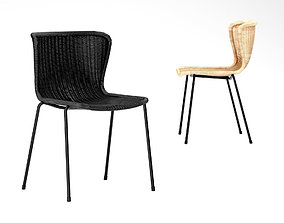 3D Feelgood designs C603 chair