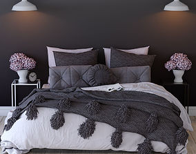 bed accessories 2 3D