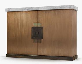 Helen Green Sky Cabinet 3D