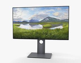 3D Dell Monitor U2419H 24