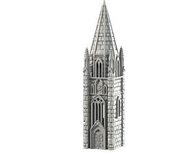 Belltower 3D print model