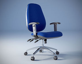 3D fabrick Office Chair