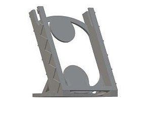 3D model Phone Dashboard mount
