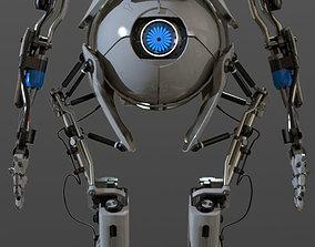 Atlas - Portal 2 3D model
