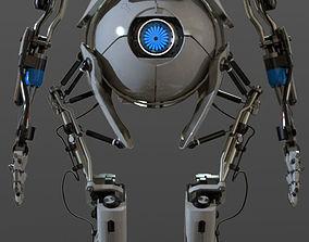 3D model Atlas - Portal 2