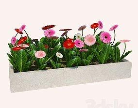 flower 3D print model