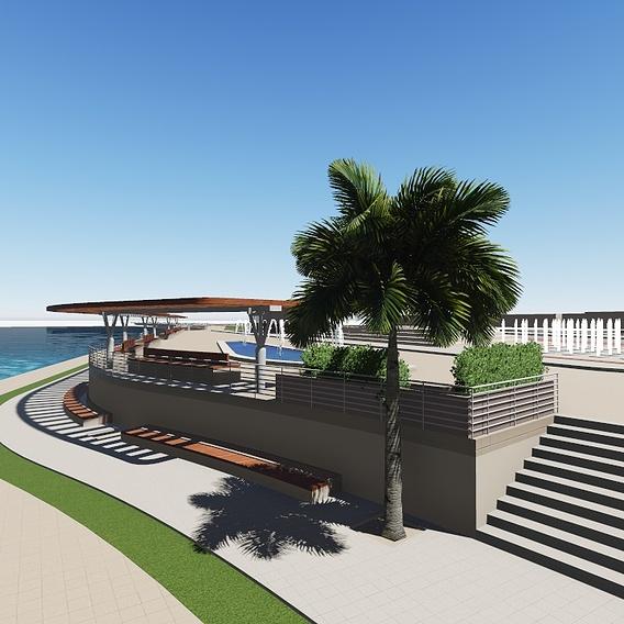 Urban design project