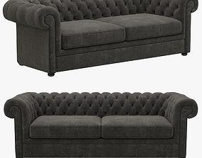 Dantone Home Rochester sofa 3D model