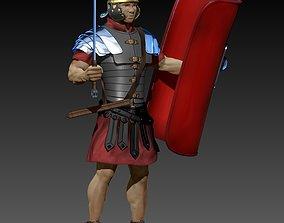 3D print model Roman Soldier