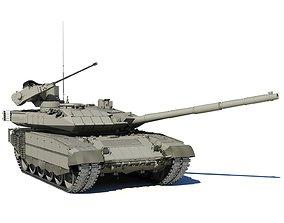 T-90M 3D