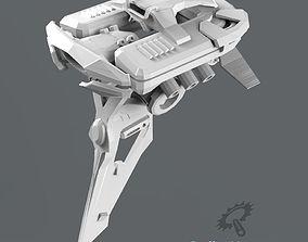 Stellar Voyager 3D print model