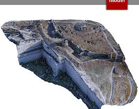3D asset 224 Fortress