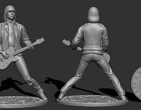 Johnny Ramone for print