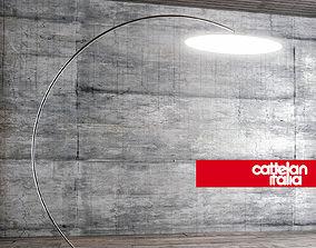 3D model CATTELAN ASTRA ARC
