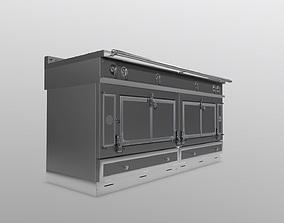 La Cornue - Grand Palais 180 3D
