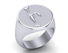 Ring trchnagir I 3D print model
