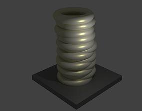 3D print model Vase set