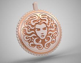 3D print model Myth Necklace