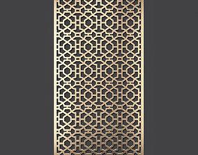 Decorative panel 271 3D
