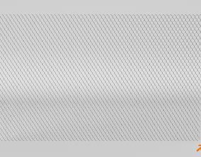 Grid Rabitz 3D model