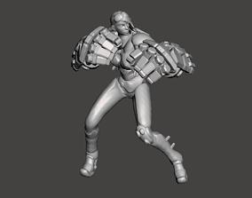 VI 3D Model