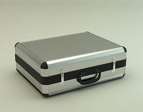 suitcase 3D model bag