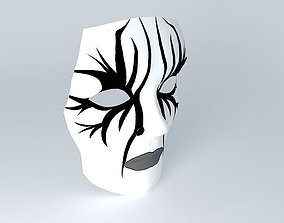 Face Mask 3D