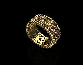 Ring 1807 3D print model