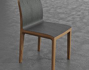 Artisan Invito Chair 3D model