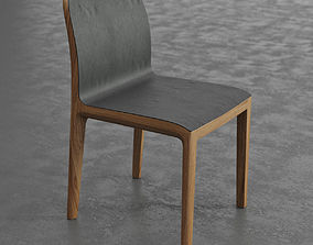 Artisan Invito Chair 3D model