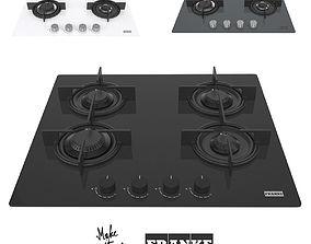 3D Cooker Franke New Crystal 60