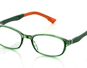 3D print model eyeglasses Eyeglasses for Men and Women