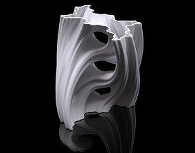 Julia Vase 001 - Aqua 3D printable model