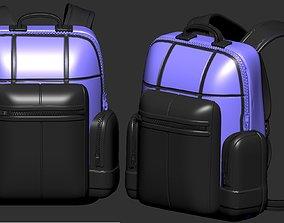 backpack sculpt 3d printable