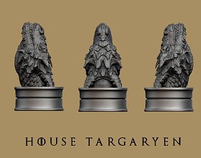 Game of thrones markers pack of 5 3D print model
