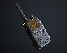 3D asset Voxtel MR950