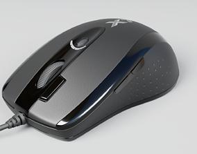 A4Tech X7 Mouse 3D mouse